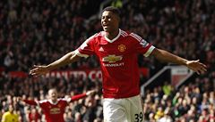 Šlágr kola pro United. Manchester vyhrál nad Liverpoolem díky dvěma gólům Rashforda