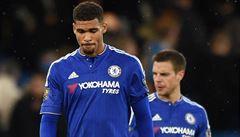 Chelsea podepsala luxusní smlouvu: Nike jí dodá dresy a zaplatí 27 miliard korun