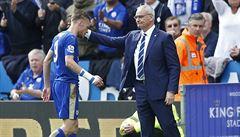 Leicester vládne anglické lize. A co za rok? Jen do desítky, plánuje kouč