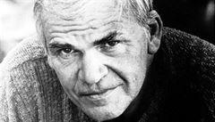 MACHALICKÁ: Kundera není nekritizovatelný, ale takový zavilý hnojomet si nezasloužil