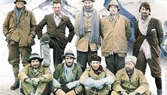 POHNUTÉ OSUDY: Everest skrývá tajemství. Byli Mallory a Irvine na vrcholu první?