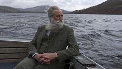 Na dně Loch Ness našli výzkumníci bájnou příšeru. Jen filmovou, bohužel