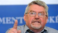 Pražský soud jednal v kauze Altnera a ČSSD v rozporu se zákonem, tvrdí právník