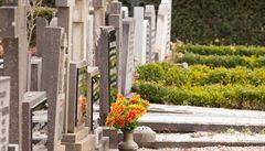 Pohřební služby šidí pozůstalé. Neuvádí ceny nebo je poskytují dráž, než bylo sjednáno