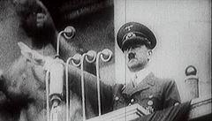 V USA proběhne dražba Hitlerova 'sebevražedného vzkazu'. Má jít o jediný důkaz, že zůstal v Berlíně
