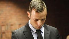 Pistorius musí dál čekat. Soud o jeho výši trestu byl odročen na červen