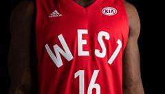 Revoluce v zámoří. Basketbalisté NBA budou na dresech nosit logo sponzora