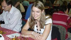 POHNUTÉ OSUDY: Brzký odchod třinecké růže. Krásnou šachistku Pertlovou zabila rakovina ve 23 letech