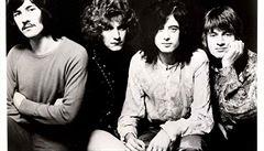 Křivé schody do nebe. Nejznámější hit Led Zeppelin je znovu před soudem kvůli plagiátorství