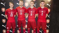 Czechia na oblečení sportovců? Zatím ne. Organizace se změnou nespěchají