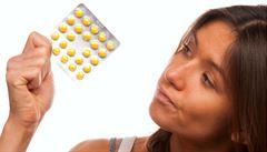Antikoncepce s vypínačem. Vědci vyvíjejí unisex antikoncepci