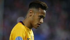 Neymarovi hrozí dva roky vězení a pokuta přes 10 milionů eur. Kvůli přestupu do Barcy
