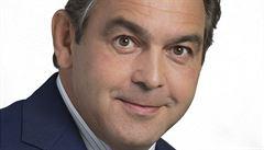 Akcie na burze nabídneme jen velkým investorům, říká šéf GE Money Bank