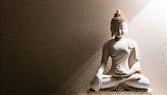 V Japonsku mají buddhismus i na jídelním lístku