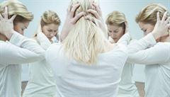 Hospitalizace schizofreniků může trvat i dvacet let, ukázala studie