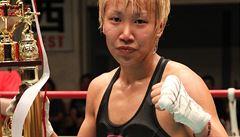 Chtěla se zabít. Nyní si boxerská šampionka změní pohlaví. Bude mistrem světa?