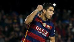 Fotbalová Barcelona získá díky novému kontraktu s Nike až čtyři miliardy ročně