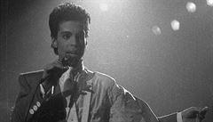 'Celý svět ho miloval.' Sociální sítě plní vzpomínky na zemřelého zpěváka Prince