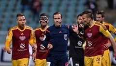 Sparta penaltu kopat neměla. Sudí hrubě ovlivnili zápas, říká nový šéf rozhodčích