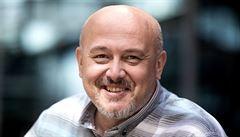 Bývalý ředitel protikorupčního fondu Soukenka přestupuje do Tykačovy firmy