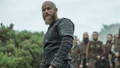 Vikingové šlapou na paty Hře o trůny. Chtěl jsem změnit pohled na Seveřany, tvrdí Hirst