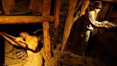 Podzemní svatba i tabák s kořalkou. Slovinské muzeum vás zavede do nitra země