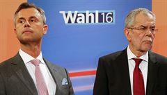 MACHÁČEK: Vrchol pravicového populismu?