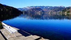 Místo splněných přání. Slovinský Bled patří k nejkrásnějším pokladům Evropy