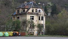 Policie se při vyklízení squattu Milada nedopustila násilí, rozhodl Ústavní soud