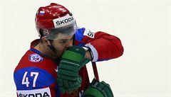 Ješitný Radulov ignoruje kouče ruské sborné a chce zpět do NHL