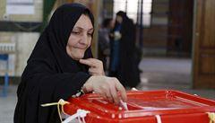 Reformisté vyhráli íránské volby. V parlamentu ale většinu nesestaví