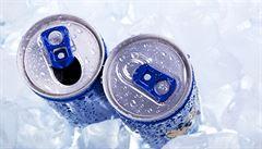 Děti vyměnily alkohol za energetické nápoje. Ohrožené je jejich srdce i pozornost