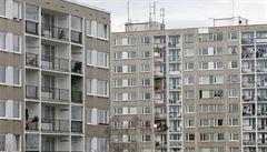 Starší byt stojí trojnásobek oproti roku 2000. Výrazně zdražily i rodinné domky