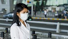 Vir podobný SARS se může šířit mezi lidmi, míní vědci