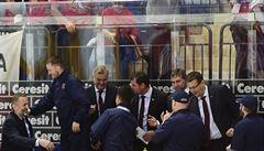 Vůjtek, kat ruské sborné: 'Měli jsme i trochu štěstí. Oni se z toho nesesypou'