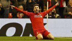 Liverpool smazal ztrátu a postupuje, ve finále Evropské ligy vyzve Sevillu