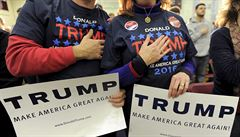 MACHÁČEK: Jak všichni podcenili klauna Trumpa