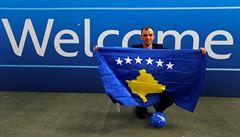 Na stupních vítězů jim ruku nedáme, říká o Kosovanech srbský ministr