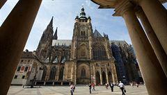 Top hitem turistů je Pražský hrad. V závěsu je ZOO v Troji a plzeňské pivo
