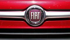 Německo obviňuje Fiat z manipulací s emisemi, ministr požaduje svolání modelů