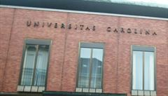 Univerzita Karlova je 67. nejlepší v Evropě. Exceluje v matematice