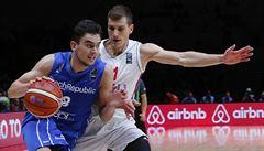 Česko je blízko čtvrtému basketbalistovi v NBA? Washington chce Satoranského
