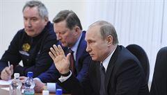 Sankce proti Rusku se prodlouží o půl roku, rozhodli velvyslanci zemí EU