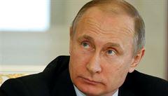 Putin: Obranný štít NATO nás ohrožuje. Na zbrojení budeme muset reagovat