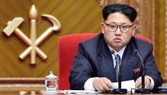 USA: Severní Korea provedla neúspěšný test balistické rakety