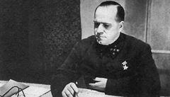 Historický 'zázrak.' Rusko odtajnilo osobní spis slavného sovětského maršála Žukova