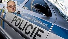 Policie bude za nehodu stíhat poslance ČSSD. Imunitu nechci, vzkázal Stupčuk