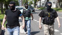 U kriminalistů vyšetřujících kauzu Čapí hnízdo se údajně našly odposlechy