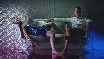 Z filmu The Neon Demon Nicolase Windinga Refna,