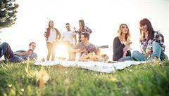 Grilování venku s přáteli? Brno má nová veřejná místa